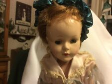 Vintage 1950's Sweet Sue Doll