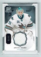 13-14 UD The Cup  Antti Niemi  /25  Jersey