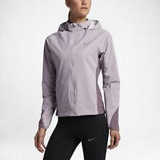 Nike HyperShield Women's Full zip Running Jacket 820565 533 NWT $175 Size Small