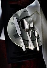 Robbe & Berking  Art Deco  925er Sterlingsilber  24-tlg. Menübesteck fabrikneu