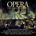 Opera - The Greatest Arias - Varios Artistas (incl. Maria Callas) - 2CDs Nuevo