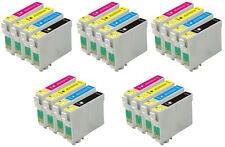 20 Ink Cartridges for Epson XP412 XP415 XP315 XP312 XP215 XP212 XP305 XP-202