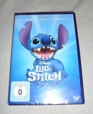 DVD Lilo & Stitch - Disney Classics 41 (2017)