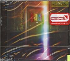 = SILVERCHAIR - DIORAMA // polish stickers // CD sealed from POLAND