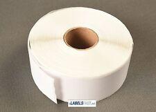 Address 4 Rolls Compatible w/ Dymo® Printers 30252 Return White 350 Labels/Roll