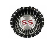 """USA-Made! 1963 Impala & 63-64 Chevy II/ Nova Wheel Cover Emblem """"SS"""""""
