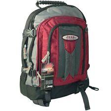 Jeep Travel Backpacks & Rucksacks
