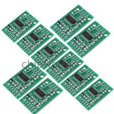 10pcs HX711 Module Weighing Sensor Pressure Sensor 24Bit AD Module hx711 sensor