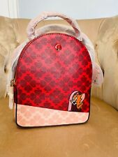 NWT Kate Spade Disney Tom and Jerry Mini Convertible Backpack Shoulder Bag New