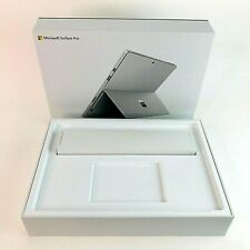 Microsoft Surface Pro 6 Retail Empty Box Only Great Condition