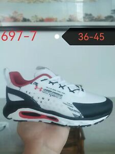 Men's Under Armour UA HOVR Infinite 2 casual shoes sports shoes UK3-10