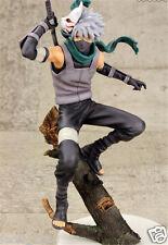 Megahouse Naruto Shippuuden Hatake Kakashi Anbu G.E.M Figure