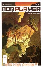 NONPLAYER (2011 Series) #1 3RD PRINT Near Mint Comics Book