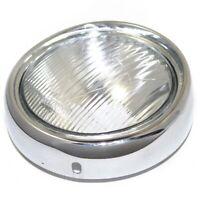 New Vespa Headlamp Headlight Assembly for VLB VNC VBC VBB Old Vespa Models CAD