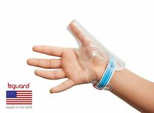 TGuard AeroThumb: Stop Thumb Sucking Treatment Kit (Size: Small) Made in USA