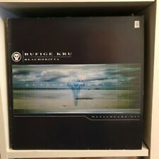 "Rufige Kru ‎– Beachdrifta/ Stormtrooper VIP 12"" Drum and Bass Vinyl Metalheadz"