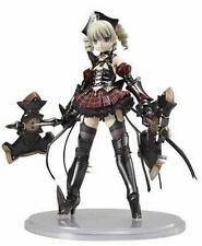 Used Excellent Model Core Queens Blade Ymir 1/8 PVC Figure Megahouse Free SH