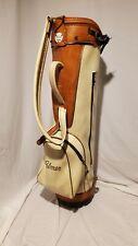 Golf Bag Arnold Palmer Vintage! Super Rare! Made in the USA