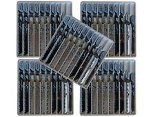Stichsägeblätter T-Schaft Holz geeignet für Bosch Profi Stichsägeblatt 10x -50x