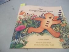 The gingerbread man: A classic folktale