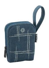 Cullmann Scoop Compact 200 Blau Tasche für Kompaktkameras , Handys oder Zubehör