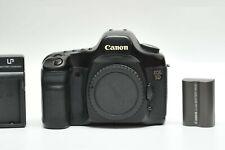 Canon EOS 5D 12.8 MP Full Frame Digital SLR Camera (Body Only)2611201810