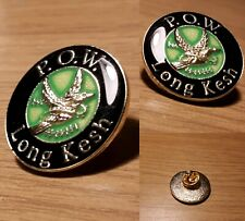 Republican Long Kesh P.O.W. Ireland New Badge