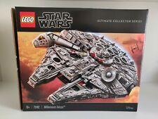 Lego 75192 UCS Millennium Falcon - Istruzioni & Scatole & Buste - Originali Lego