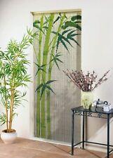"""Bambustürvorhang Bambusvorhang Türvorhang """"Bamboo"""" ca. 90x200cm"""