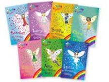 Complete Rainbow Magic Jewel Fairies Box Set 1-7