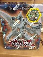 Yu-Gi-Oh! Evolzar Dolkka Tin For Card Game CCG TCG