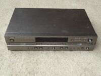 Yamaha CDR-D651 High-End CD-Recorder, Titan, DEFEKT, CD-R Laufwerk defekt