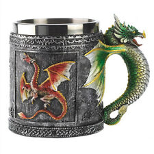 Game of Thrones Daenerys Targaryen Mother of Dragons Stainless Steel Coffee Mug