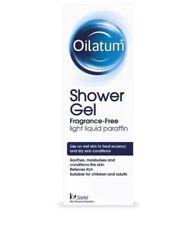 Oilatum Shower GEL Fragrance 150g X 3