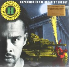 Disposable Heroes of Hiphoprisy, Hypocrisy Is The Greatest Luxury LP