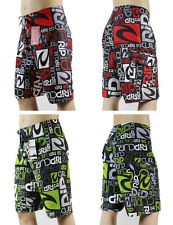BNWT RIPCURL Mens Bermudas Shorts Surf Board Shorts Beachshorts SZ30 32 34 36 38