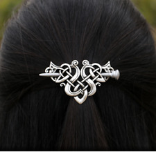 Celtic Knot Hairpin Hairclip Barrette