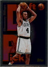 1997-98 Topps Draft Redemption #DP3 Chauncey Billups - NM-MT