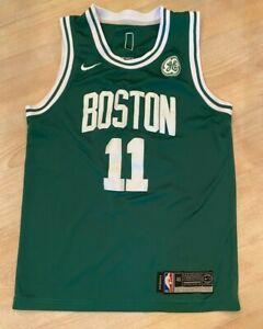 Boston Celtics Irving Basketball Jersey YM