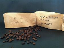 CAFFE' in MONORIGINE BRASILE  FUSARI in grani 250 g - ARABICA 100%