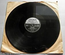 Betty Johnson - I Dreamed UK London 78rpm Single