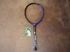 NEW/ PRINCE MONO 650/ CONNERS TENNIS RACQUET/ 41/8  BLOWOUT!!!