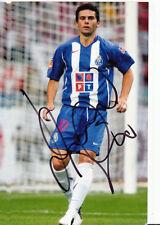 Manuel Helder Postiga FC Porto TOP Foto Original Signiert +A40329
