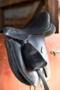 Horse Super Soft Teddy Fleece Stirrup Covers One Size New