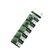 5x CR2016 3V Multipurpose Batteries DL2016 ECR2016 3V Button Coin Cell Battery