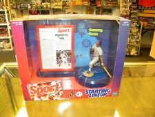 Sammy Sosa Chicago Cubs Home Run Headliner Hasbro SLU Figure IB
