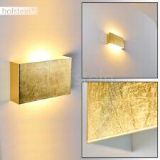 Luxus Wand Lampen Schalter Goldfarben Flur Dielen Wohn Schlaf Zimmer Beleuchtung