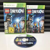 Lego Dimensions - Game Only - Xbox 360