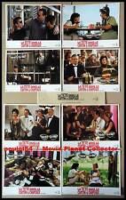 LA TETE DANS LE CARTON A CHAPEAUX - Griffith,Morse - JEU 8 PHOTOS/8 FRENCH LOBBY