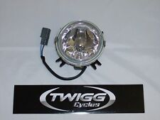 HONDA GOLD WING 1800 GL1800 REPLACEMENT FOGLIGHT LENS LAMP ASSEMBLY